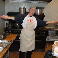 Lithuanian Chef