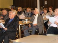 2013 Annual LMHA Shareholders Meeting