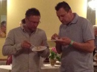 2014 Kugelis Cook-Off Contest