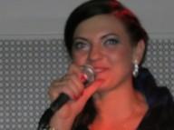 Ramunė Stankevičiūtė in concert at Mugė