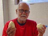 Al Mikutis, Master Potato Grater