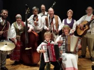 Kaimo Kapela Varpelis, the Philadelphia Lithuanian Folk Dance Band